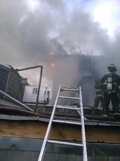 bayonne fire